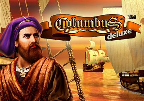 Columbus Deluxe slot online casino FEATURED IMAGE