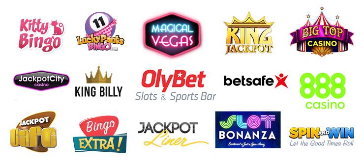 Interneta kazino reitings Daudz kazino tiešsaistē