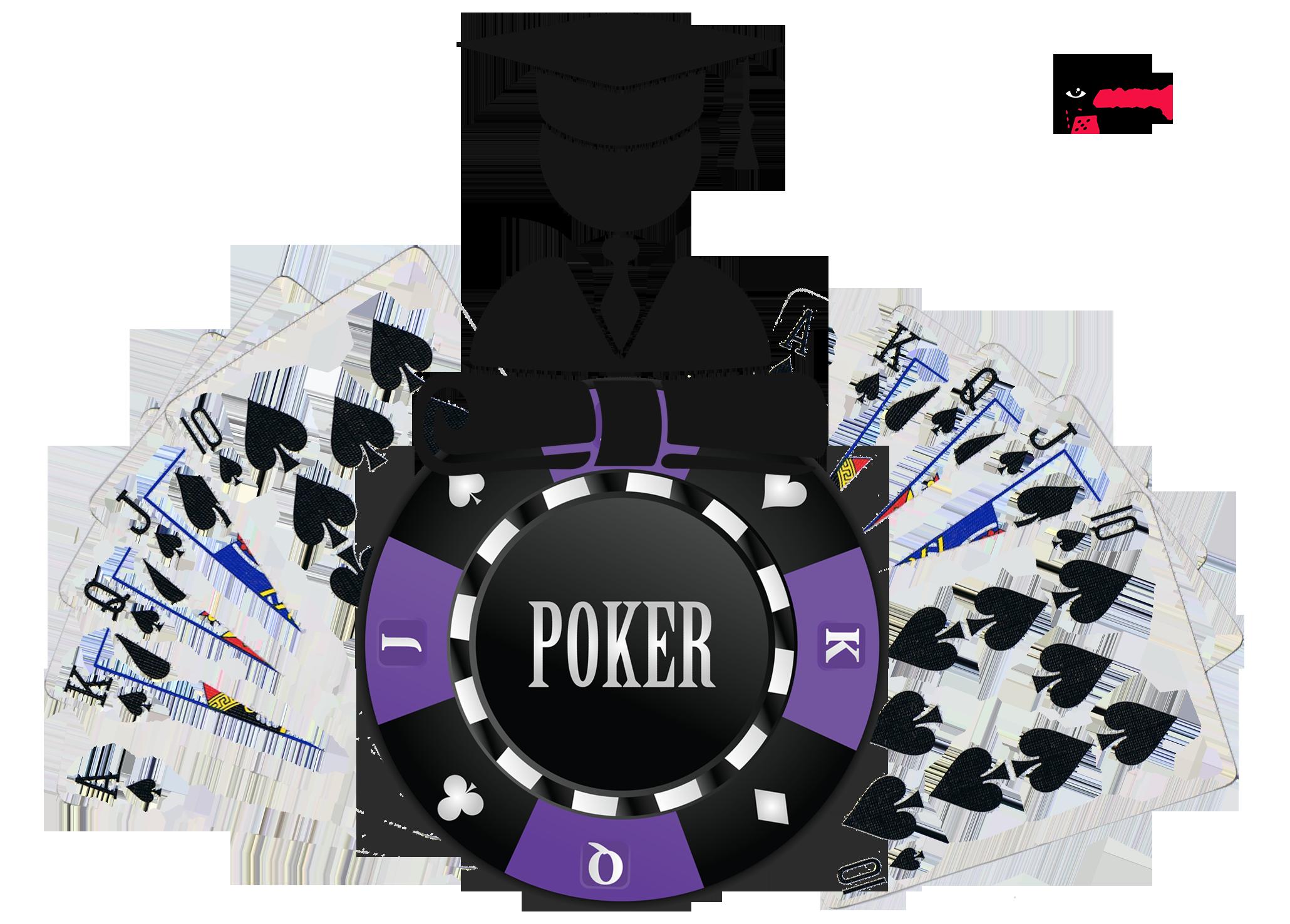 Kā kļūt par Pokera profesionāli tiešsaistē - pokera čips un kārtis