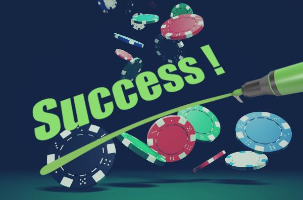 Labs pokera treneris - panākumi pokera spēlē