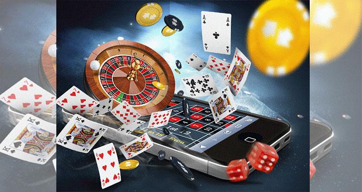 Live casino mobile tilgjengelig