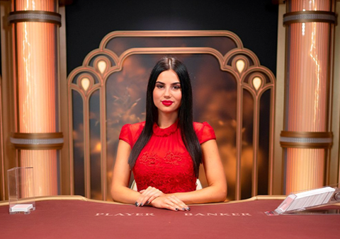 Online Live casino Live dealer