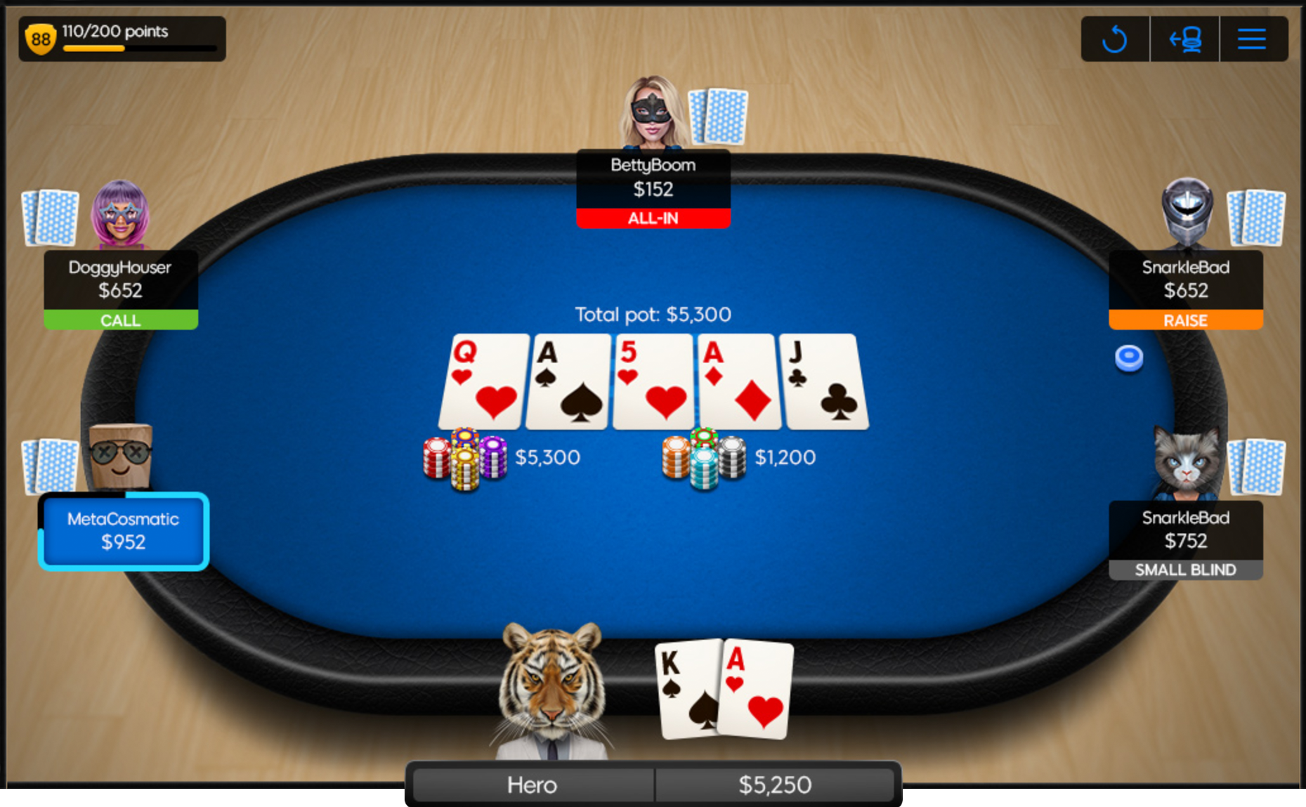 How To Play Online Poker Simple Guide Poker Rooms 2021