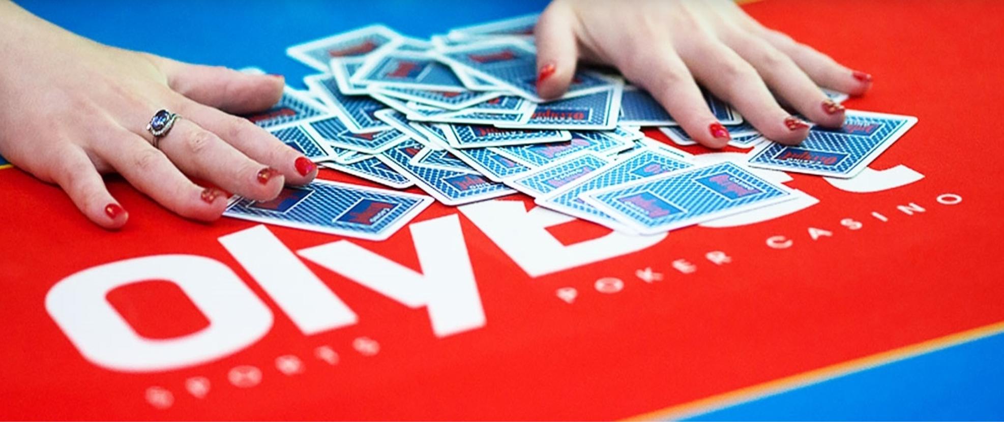 Pokera Freeroll Hunters Olybet poker casino online