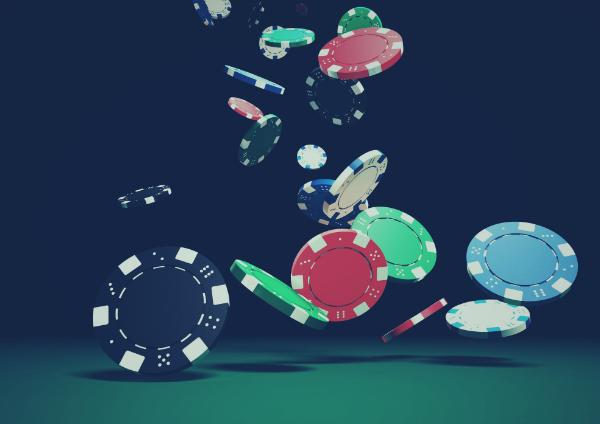 pokera spēle