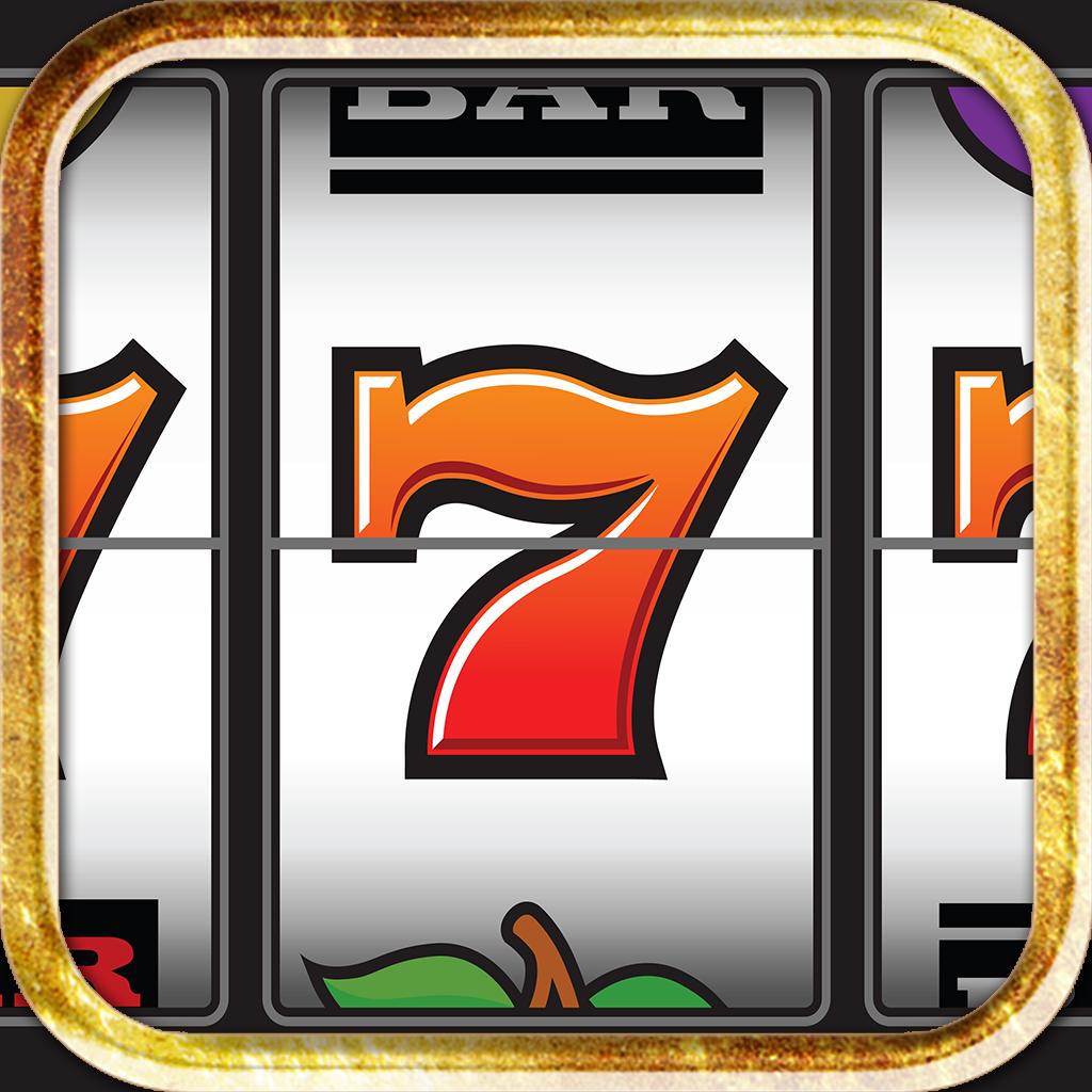 Slot 7 icon