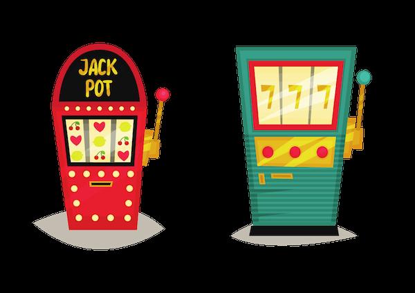 Slot machines Spelu automati online online kazino