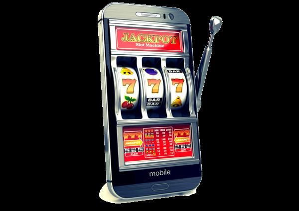 Spēļu automāti online