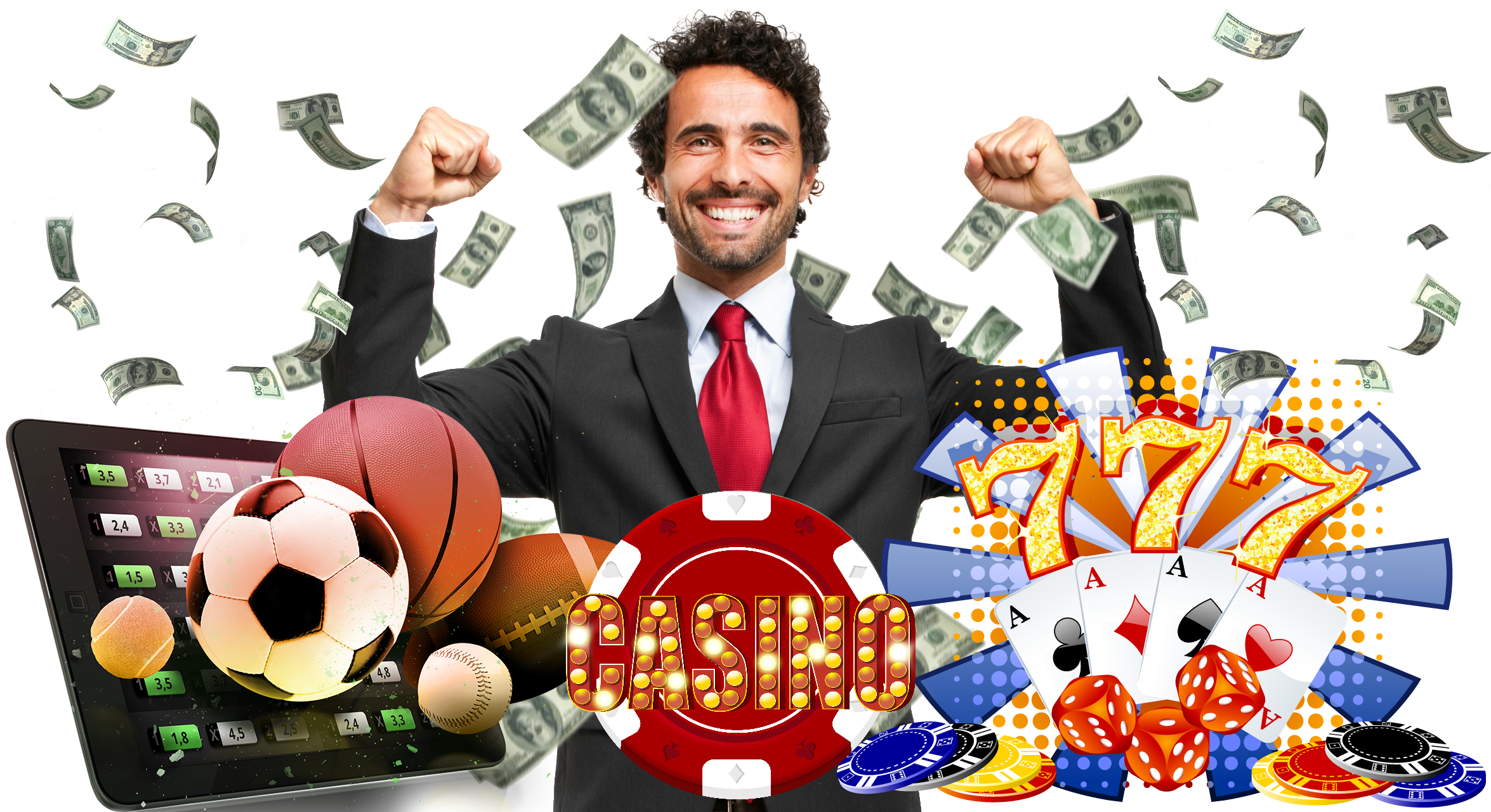 Real Money Games Online
