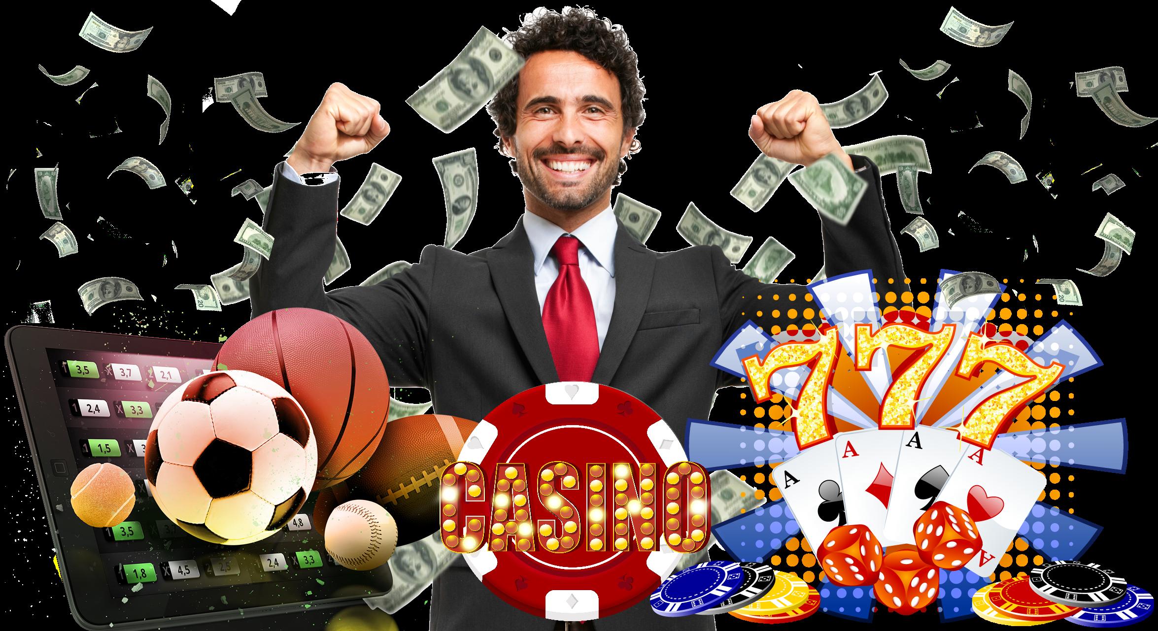 Online Real Money Games