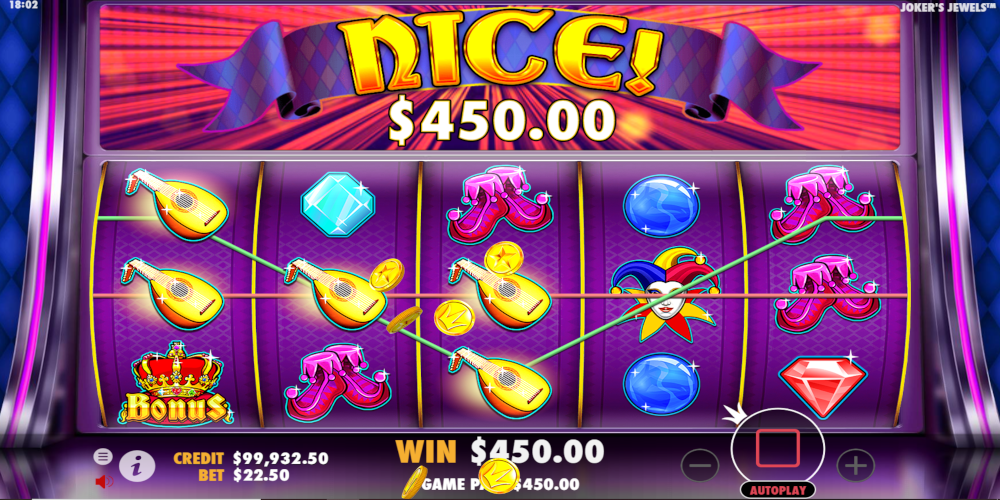 Online casino vegas slots free play