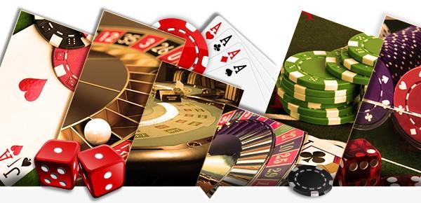 Beste online kasinospill på nett