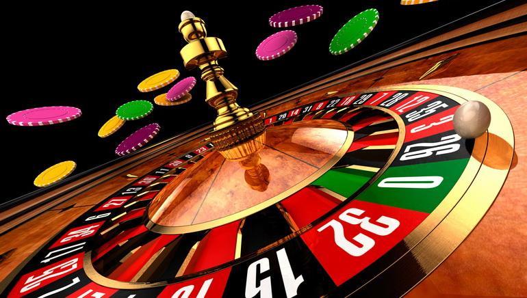 Rulett Spill - beste casino bordspill på nett