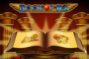 Book of Ra Slot game – How to play and Where to play?