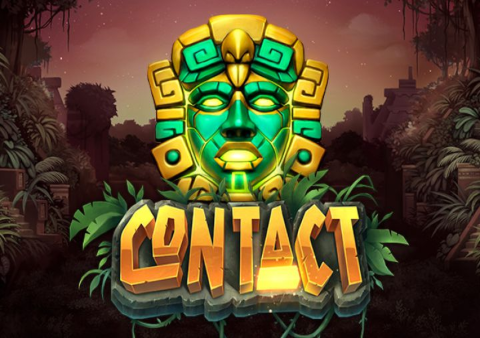 Contact slot game Featured image