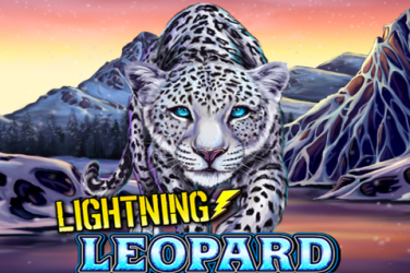 Lightning Leopard Slot game – How to play and Where to play?