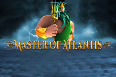 Master of Atlantis Slot game – How to play and Where to play?