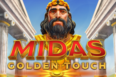 Midas Golden Touch Slot game – How to play and Where to play?