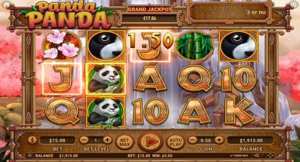 Panda Best Slots