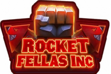Rocket Fellas Inc Slot game – How to play and Where to play?