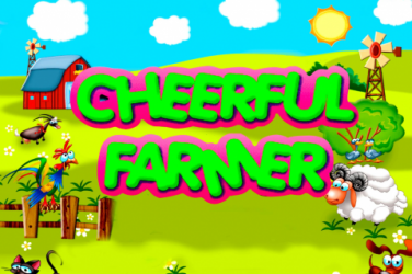 Cheerful Farmer Slot game – How to play and Where to play?