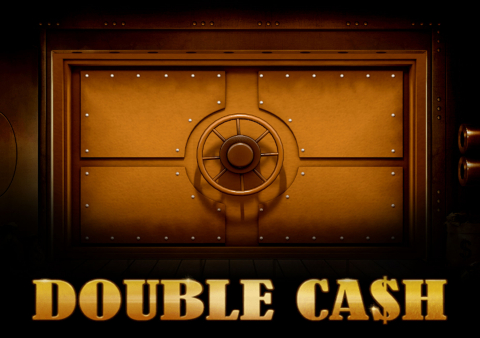Double Cash slot game Featured image