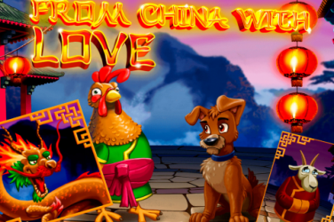 From China with Love Slot game – How to play and Where to play?