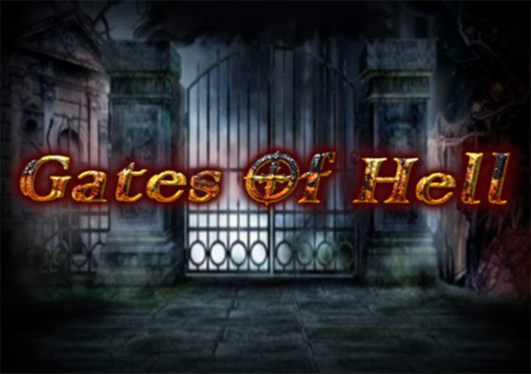 Gates of Hell slot game Featured image