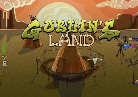 Goblins Land slot game Featured image