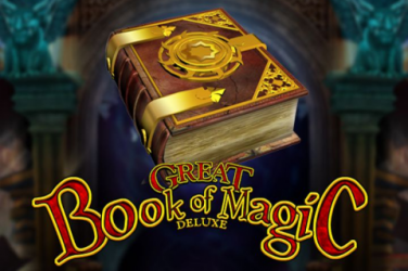 Great Book of Magic Deluxe Slot game – How to play and Where to play?