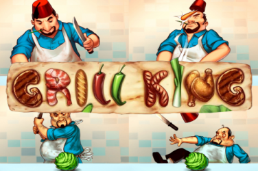 Grill King Slot game – How to play and Where to play?