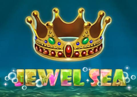 Jewel sea slot game Featured image