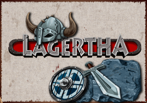 Lagertha slot game Featured image