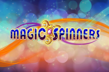 Magic Spinners Slot game – How to play and Where to play?