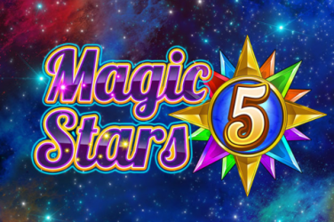 Magic Stars 5 Slot game – How to play and Where to play?