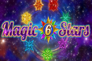 Magic Stars 6 Slot game – How to play and Where to play?