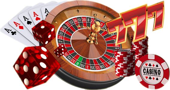 Parimad online kasiinod Mitmesuguseid kasiinomänge