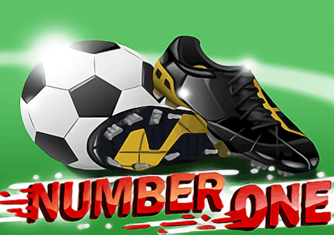 Number One slot game Featured image