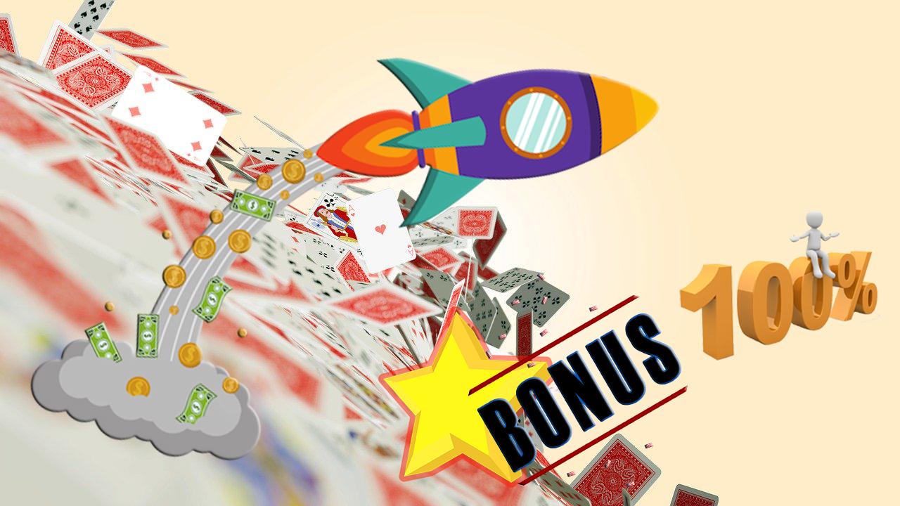 Online kasiino boonused ja pakkumised