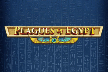 Plagues of Egypt Slot game – How to play and Where to play?