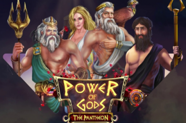 Power of Gods: the Pantheon Slot game – How to play and Where to play?