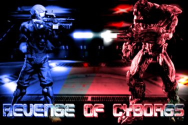 Revenge of Cyborgs Slot game – How to play and Where to play?