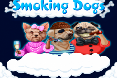 Smoking Dogs Slot game – How to play and Where to play?