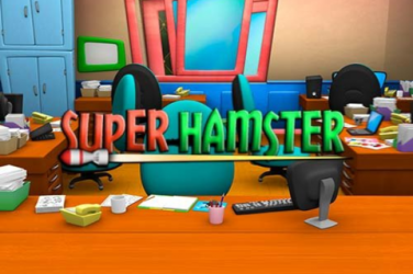 Super Hamster Slot game – How to play and Where to play?