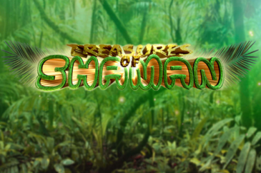 Treasure of Shaman Slot game – How to play and Where to play?