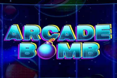 Arcade Bomb Slot game – How to play and Where to play?