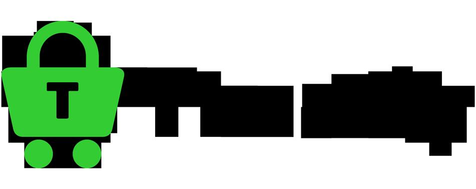 Casino utan svensk licens Trustly betalningsmetod-logo