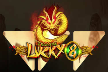 Dragons Lucky 8 Slot game – How to play and Where to play?