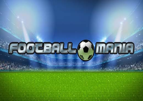 Football Mania slot game Featured image