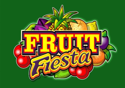 Fruit Fiesta slot game Featured image